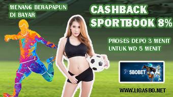 Cashback Sportbook